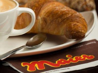 BEck Maier cafe bild